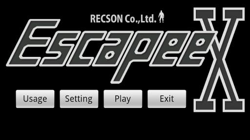 Escapee X