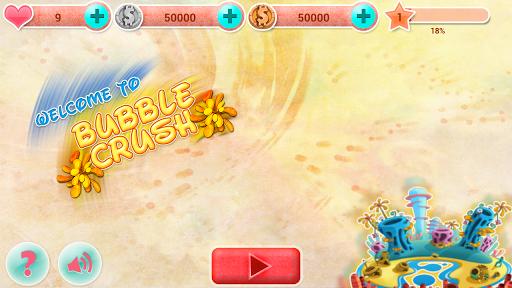 Bubble Crush Deluxe
