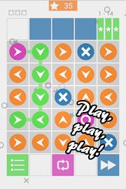 Flux: Flow Puzzle Screenshot 10