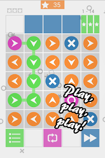 Flux: Flow Puzzle Screenshot 12
