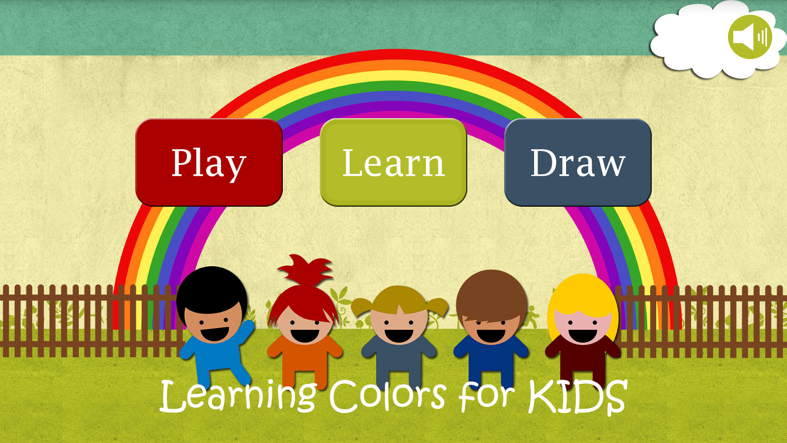 Colouring games play online free - Game Color For Kid Learning Colors For Kids Screenshot