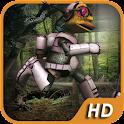 Jungle Trap 3D icon
