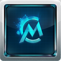 CM - GO Launcher Theme icon