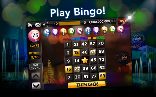 88 Bingo - Free Bingo Games Screenshot