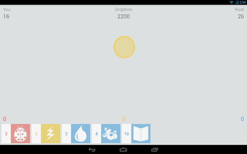 Chromedrop - A Unique TCG Screenshot 10