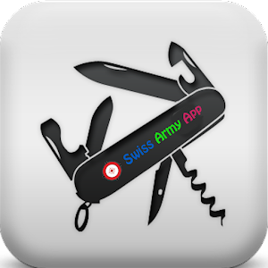 Swiss Army App for PC and MAC