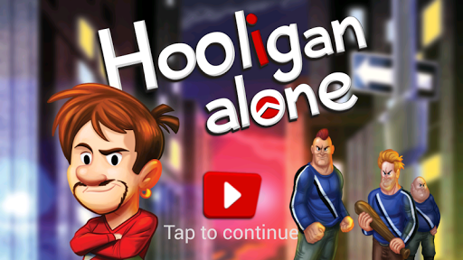 Hooligan Alone - Final Cup