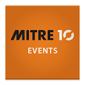 Mitre 10 Events icon
