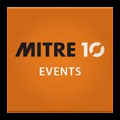 Mitre 10 Events
