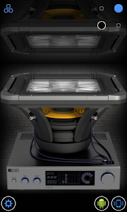 Subwoofer Speaker Wallpaper screenshot 5