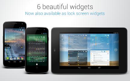 DigiCal+ Calendar Screenshot 28