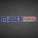 Miller Toyota icon