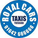Royal Taxis icon