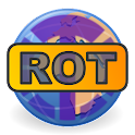 Rotterdam Offline City Map icon