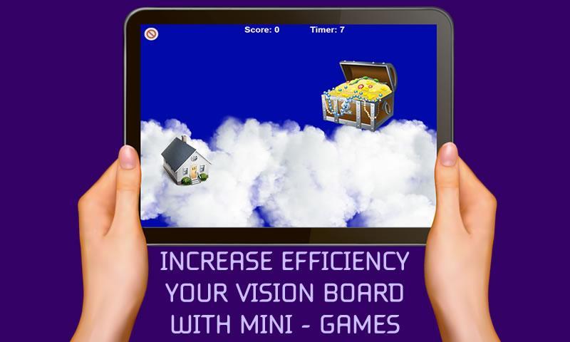 Dream board 2 (VisuaLife) - screenshot