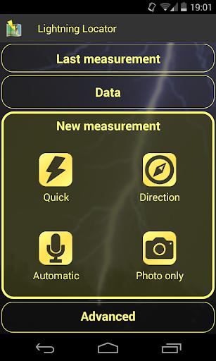 玩免費天氣APP|下載Lightning Locator app不用錢|硬是要APP