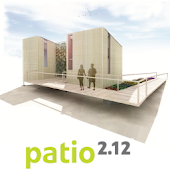 Patio2.12 Beta