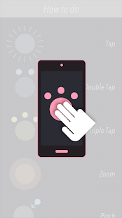 Gesto: The Gesture Challenge - screenshot thumbnail