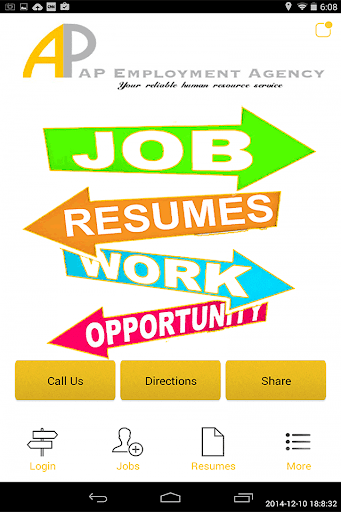 AP Employment