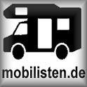 Wohnmobilstellplätze icon