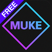 MUKE Lyrics Translator (Free)