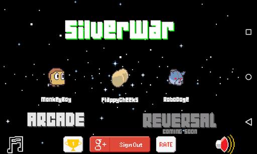 SilverWar