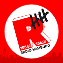 Radio Hamburg icon