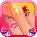 Candy Design Nail Studio icon