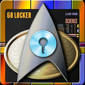 LCARS LOCKER FOR STAR TREK FAN 1025 Apk, Free