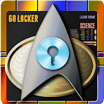 LCARS LOCKER FOR STAR TREK FAN 1025 Apk