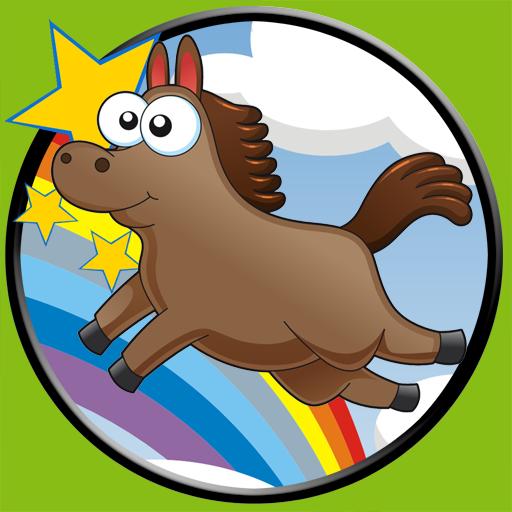 马乐儿童 休閒 App LOGO-APP試玩