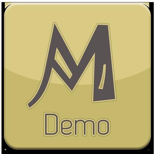 MemPath Demo 解謎 App LOGO-APP試玩