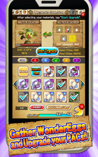 PAC-MAN MONSTERS - screenshot thumbnail