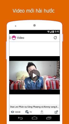 【免費娛樂App】Thichvl - Chatvl ảnh-APP點子