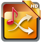 Queek Music Shuffler HD