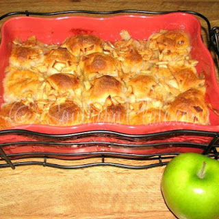 Old Fashioned Apple Dumplings like my Grandmother Made