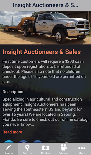 Insight Auctioneers
