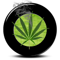 Weed Photo Frames icon