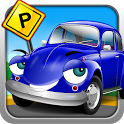 Parking Adventure icon
