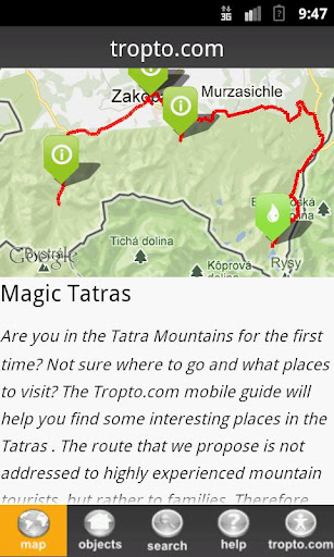 Magic Tatras
