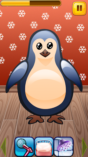 Penguin Pet