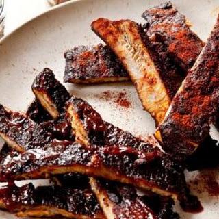 Neely'S BBQ Pork Spare Ribs Recipe