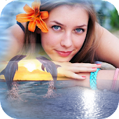 Download Android App Sea Photo Frames for Samsung