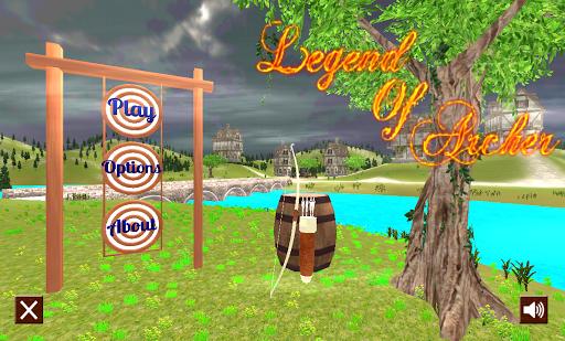 Legend Of Archer- Archery game