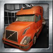 Parking Truck Deluxe APK for Ubuntu