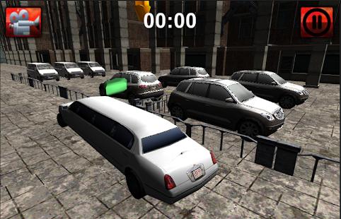 American-Limo-Simulator-demo 2