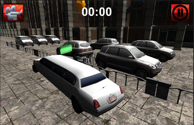 American-Limo-Simulator-demo 23