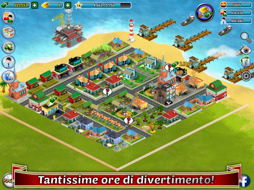 Home Design Story Game Download For Pc City Island Builder Tycoon App Android Su Google Play