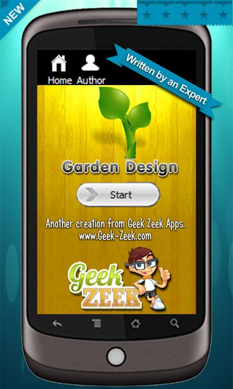 Garden Landscape Design Android Apps on Google Play