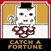 タロット占い★Catch a fortune